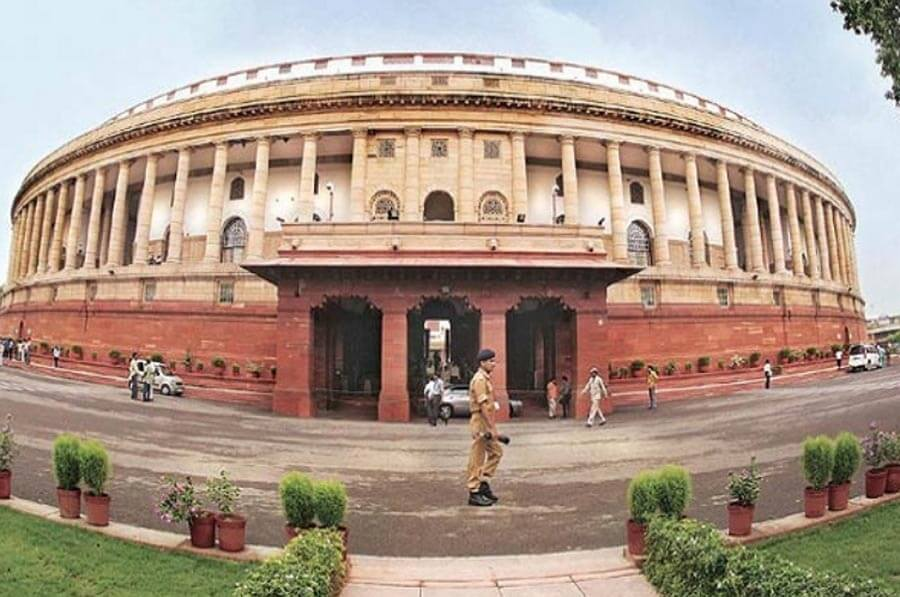 ST, SC, Amendment, Bill, Passed, Lok, Sabha