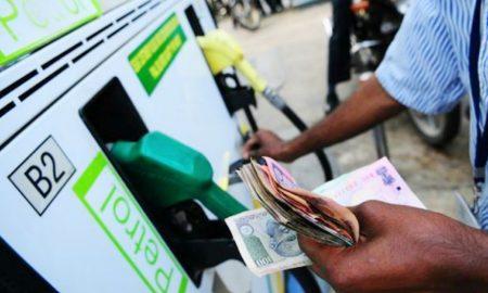 Petrol-Diesel, Prices, Rising