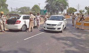 Gungster, Ankit, Bhadu, Absconder, Rajsthan, Police, Haryana, Punjab, Rajstjhan, Alert