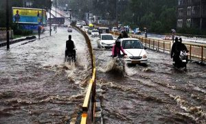 5 Killed, Rain, Bhopal