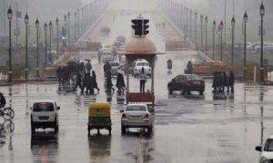 May, Rain, Again, Delhi,. Today