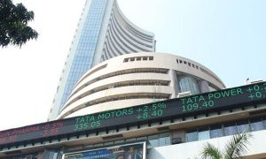 Stocks, New Record, Sensex, Touched, High, Of 38488