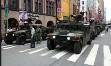 $ 33 million defense equipment for Taiwan
