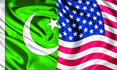 America should take strict action against pak