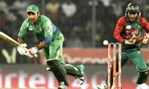 Asia Cup, Pakistan, Bangladesh, Cricket, Sports
