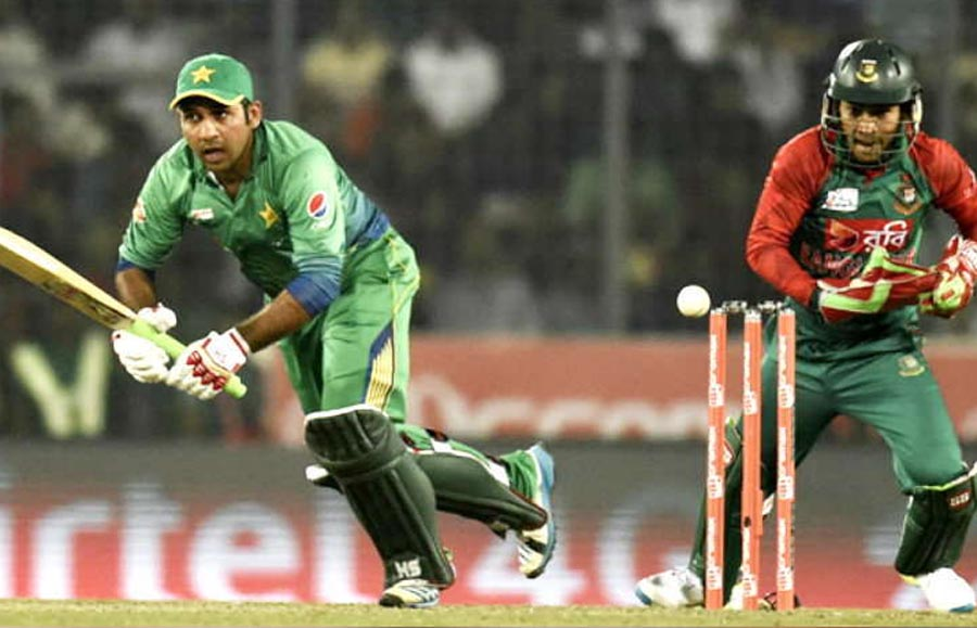 Asia Cup, Pakistan, Bangladesh, Cricket, Sports