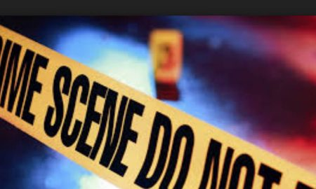 Female assassination, body recovered from farmland