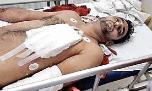 Gangster Bhanwar Singh Encounter