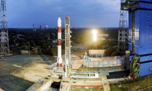 ISRO, Records, Once, Again