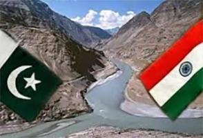Indus Water