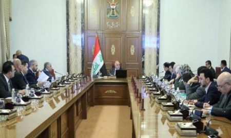 Iraq: The largest faction in parliament is clear majority