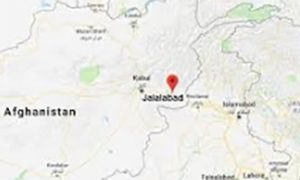 Jalalabad Afghanistan