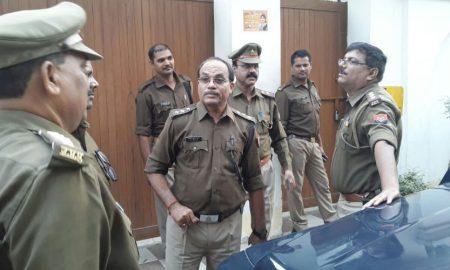 Jaunpur former and current legislators face to face