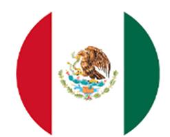 Mexico North America