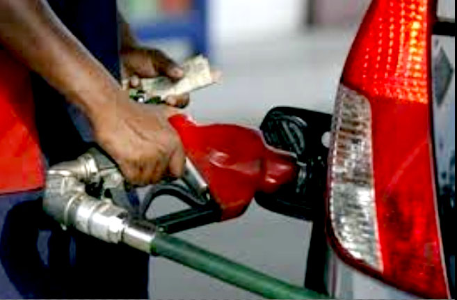 No relief in petrol, diesel prices