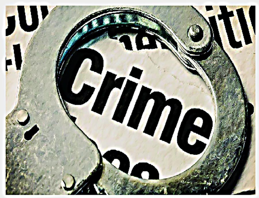 Protection Of Increasing Crimes In Politics