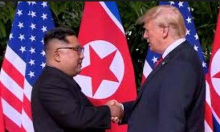 Second summit with N.Korea soon: Trump