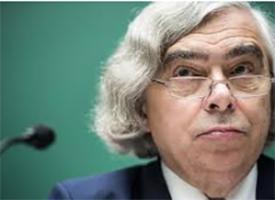 US Energy Minister