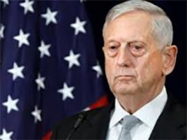 US Defense Minister