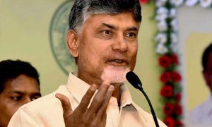 Chandrababu Naidu, Arrest, Warrant