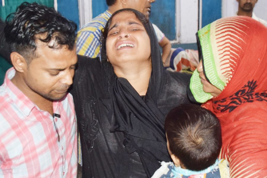 Moradabad, Fifty, People, Succumbed, Fire, Five, Serious