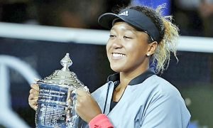 Osaka, Japan's, woman, win, Grand, Slam, New york, US open,