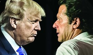 US, Tightens, Grip, Pakistan