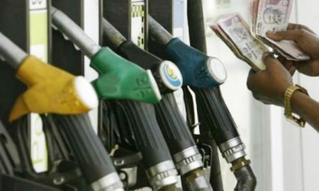 Petrol,Diesel,Prices,Ise,Again