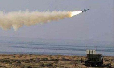 Rockets Released, Libya's Capital