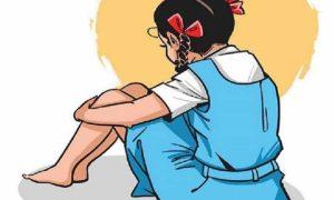 Patna, Principal, Clerk, Raping, Student