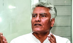 Hate, Society, Love, Sunil Jakhar