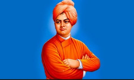 Swami Vivekananda had gone to Chicago with the inspiration of Khetri