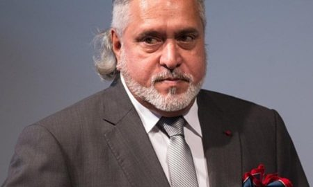 Mallya, Statement, Overheard, Congress, Demands, Resignation