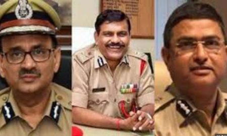 Alok Verma and Asthana sent on leave
