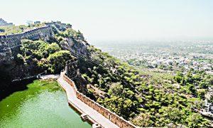 Environment, Save, Aravali, Hills