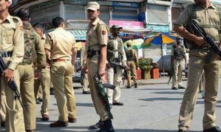 CISF jawan dies in Srinagar firing