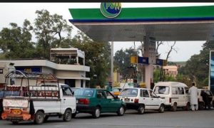 CNG pump owners