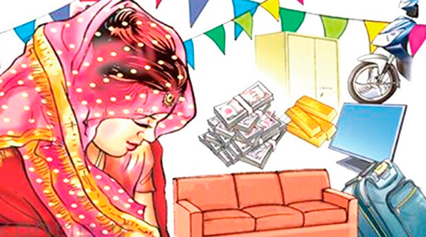 Dowry Harassment, CRPF Jawan