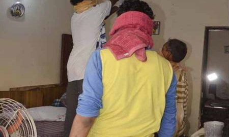 Faridabad: 4 Brothers And Sisters Hanged