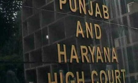 Four new additional judges of Punjab-Haryana High Court took oath
