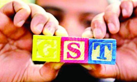 GST tax evasion