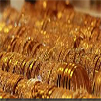 Gold Market Price