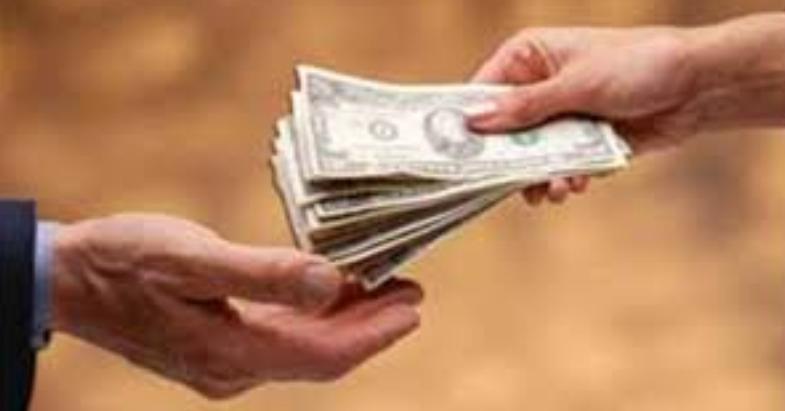 India suffers in bribery