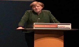 Germany, Saudi, Chancellor Agenda Merkel