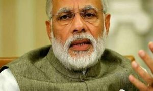 Modi Will Meet Officials Of Oil Companies Today,
