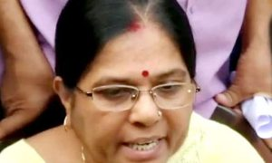 Muzaffarpur Case: Supreme Court Said: Manju Verma Was The Minister, Did Not She Be Arrested?