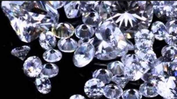 Orissa caught with a smuggler diamond