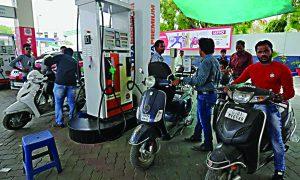 Petrol, Diesel, Prices, Fall