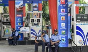Petrol Pumps, Strike, National Capital