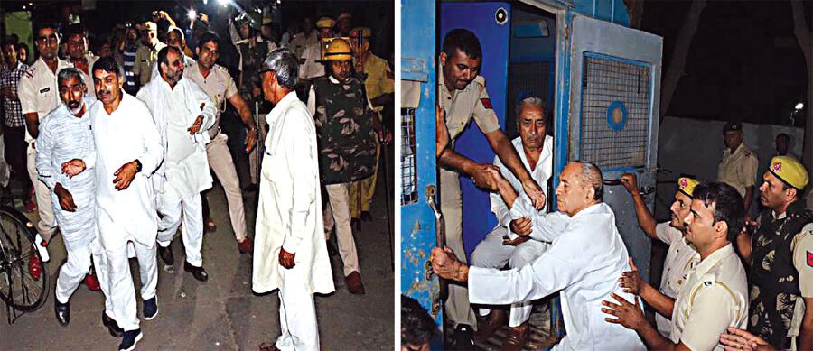 Roadways Chakka Jam, Passengers Troubled
